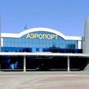 Аэропорты Кызыла