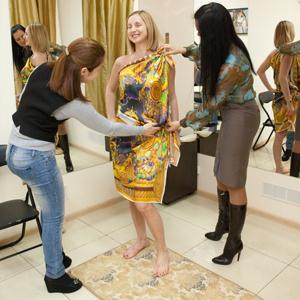 Ателье по пошиву одежды Кызыла