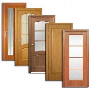 Двери, дверные блоки Кызыла