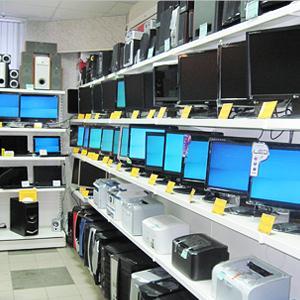 Компьютерные магазины Кызыла