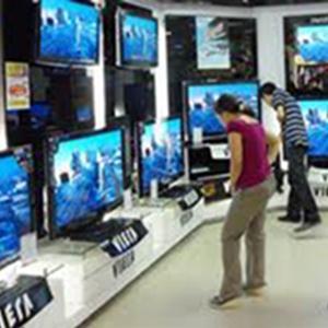 Магазины электроники Кызыла