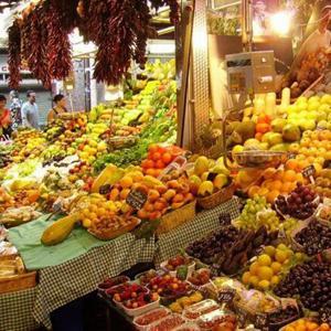 Рынки Кызыла