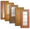 Двери, дверные блоки в Кызыле