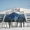 Спортивные комплексы в Кызыле