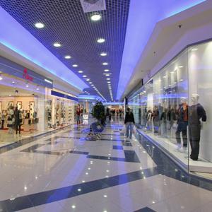 Торговые центры Кызыла