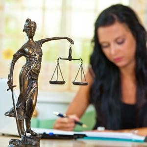 Юристы Кызыла